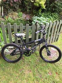 Boys Avigo BMX Bike