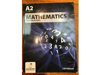 CCEA A2 Maths Textbook