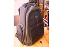 Digital camera backpack rucksack
