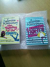 Brand New Unread Books