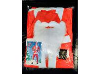 Santa Costume - NEW