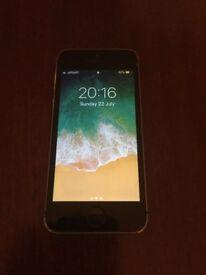 iPhone 5c excellent condition