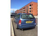 Ford Focus 2002 Automatic Low milage