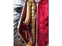Conn 10 Tenor Saxophone