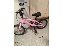 Ridgeback Honey Girl's Bike
