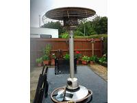 Outdoor Gas Heater