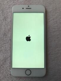 Iphone 6S 16GB rose gold SIMFREE