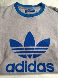 Adidas men's t.shirt