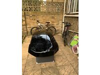 Thule motion XT XL(glossy black) roof box 500 litres