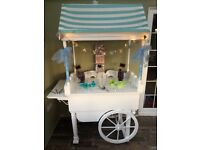 Sweet Cart / Candy Cart Hire, bespoke themes for all budgets and occasions