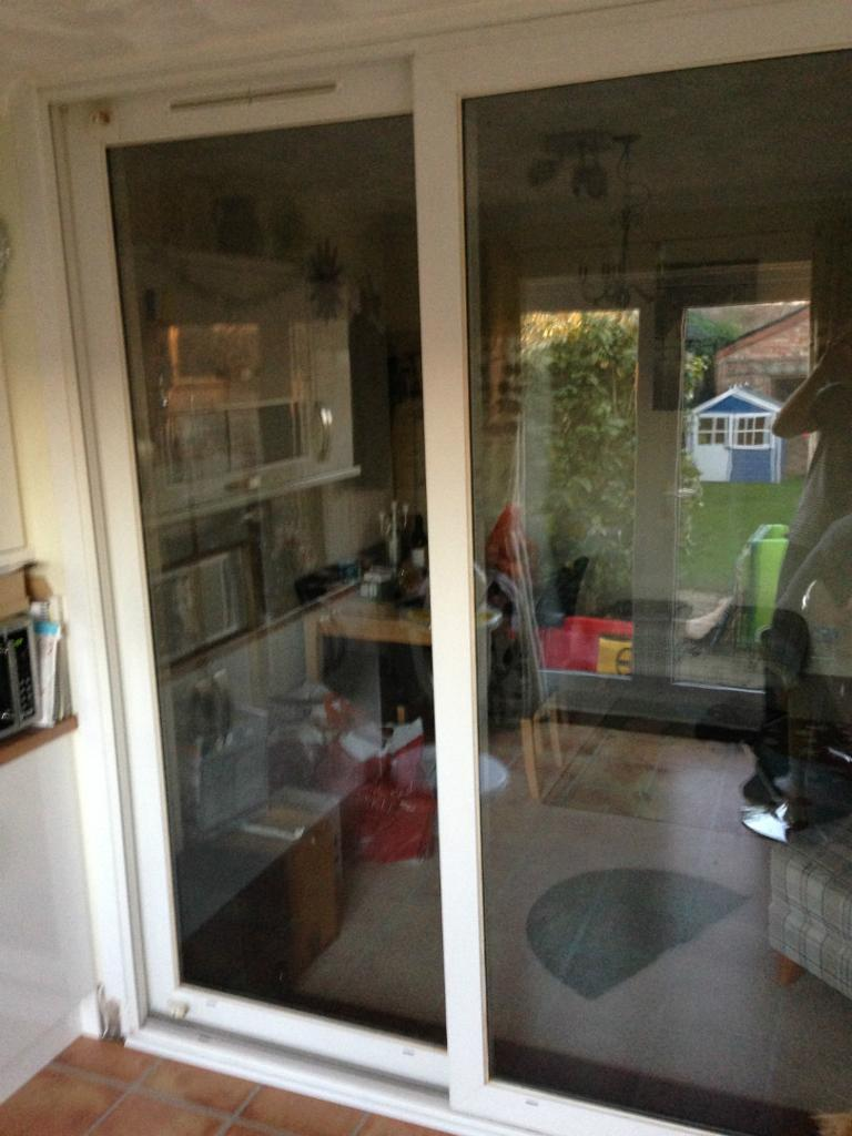 Upvc door and frame purchase sale and exchange ads for Used upvc patio doors