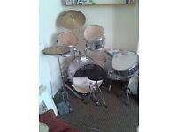 good full drum kit