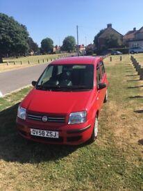 Fiat Panda Dynamic 1.2