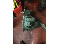 F28 gearbox c20let