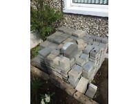 Tobermore Patio Paving Tiles/Slabs