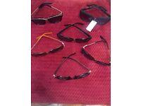 Ladies designer glasses