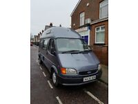 1996 Ford Transit Autosleeper Duetto