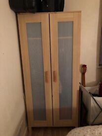Ikea wardrobe still in good condition