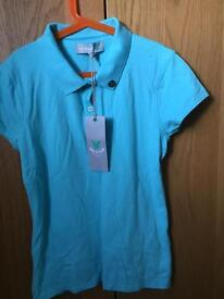 New Lyle & Scott women's top