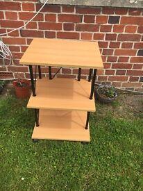 Shelf/Side table