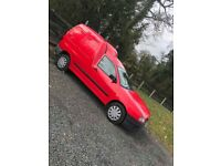 2003 Seat Inca Van For Sale Fermanagh Northern Ireland