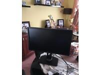 """Dell 23""""inch monitor - hdmi - perfect condition"""