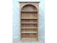 Farmhouse Bookcase (Delivery)