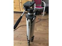 Velbon AEF-3 Camera Tripod - reduced only £10