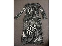 Size S/M brand new stretchy dress