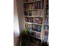 Billy Ikea Bookcase