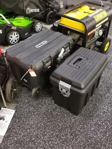 Tool Boxes - Maximum & Stanley - Starting at Just $75!
