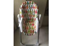 Mama & Papas Baby Hi - Chair