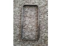 Iphone 5/5s rim case