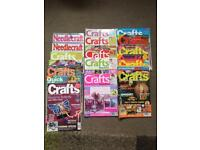 19 craft magazines