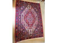 Persian Rug/Kilim - Handmade