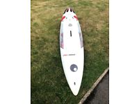 Bic 110 L Windsurf board for sale