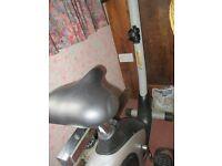 IMAGE PRO 11 exercise bike.