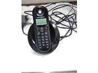 motorola cordless telephone 7.5input