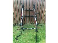 Halfords 3 Bike Rear Mounted Cycle Carrier