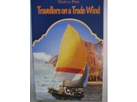 Sailing Book – TRAVELLERS ON A TRADE WIND - MARCIA PIRIE