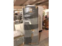 Brand New Smeg Black S30 STRP4 Fridge Freezer