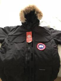 Canada goose expedition men's XL black