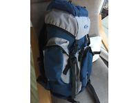 Gelert Wilderness 45 Backpack