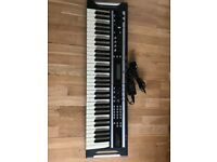 Korg X50 Music synthesiser 61-key
