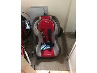 USED COSMO Child car seat