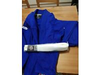 BJJ Gi A1 New and unused