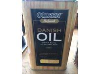 Colron Refined - Danish Oil - Antique Pine