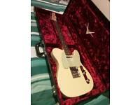 Fender Custom Shop 1963 Telecaster NOS