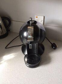 Nescafé dolce gusto Krups - coffee machine