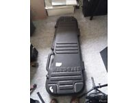 FREE Guitar hard case